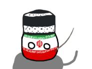 Иран от Кайла