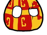 Constantinopleball