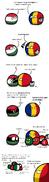 Hungary or Libya