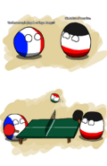 Ping-a-pong