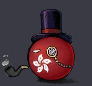 Hongkongball