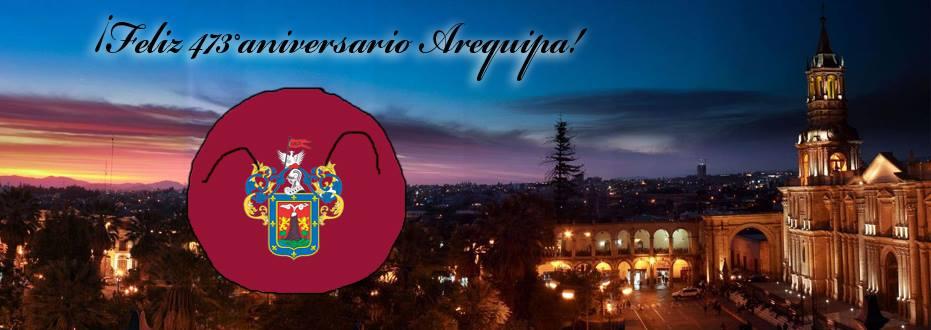 Arequipaball
