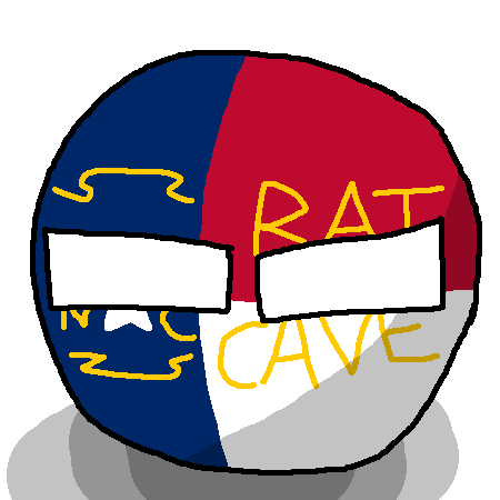 Bat Caveball (North Carolina)
