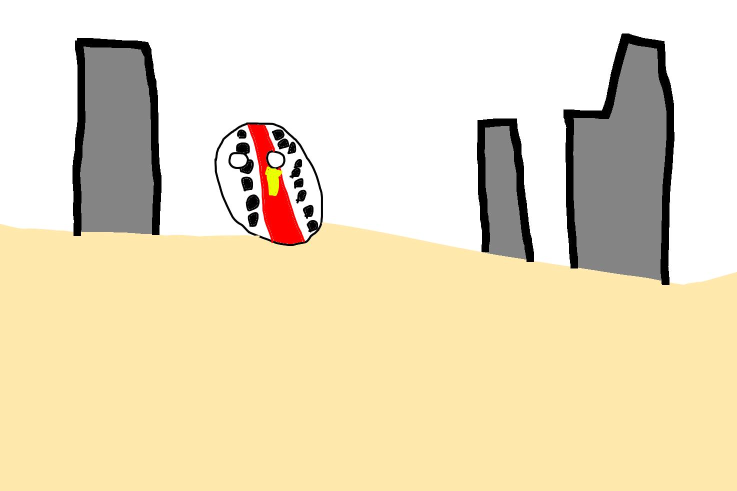 Carolinaball