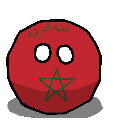 Orientalball (Morocco)