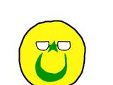 Pontianak Sultanateball