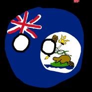 Vancouver Islandball