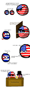 Cuba and Puerto Rico polandball
