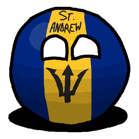 Saint Andrewball