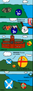 A (Very) Brief History of Orkney