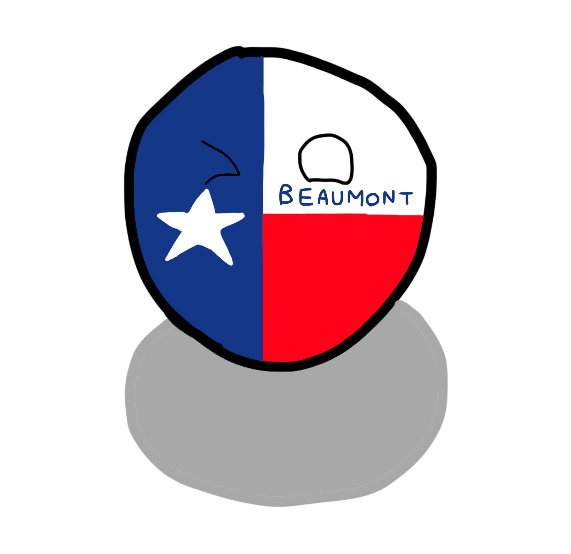 Beaumontball (Texas)