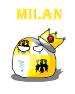 Duchy of Milan by Proto