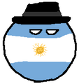 Argentinaball 3