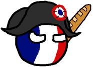 Franceball I