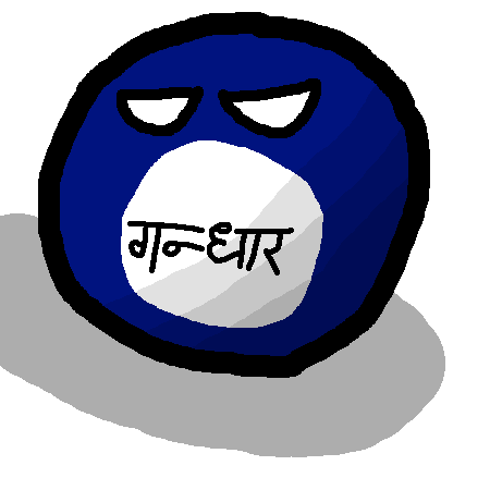 Gandhara Kingdomball
