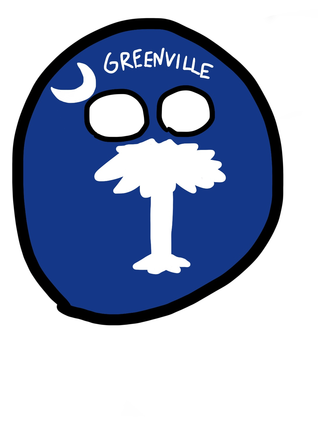 Greenvilleball (South Carolina)