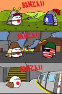 Japanball-Banzai