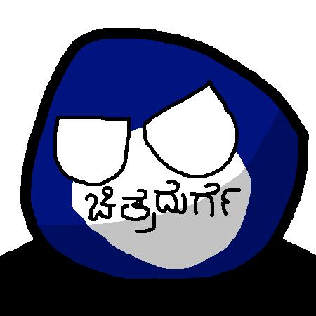 Chitradurga Kingdomball