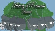 History of Romania - Animated -Countryballs-