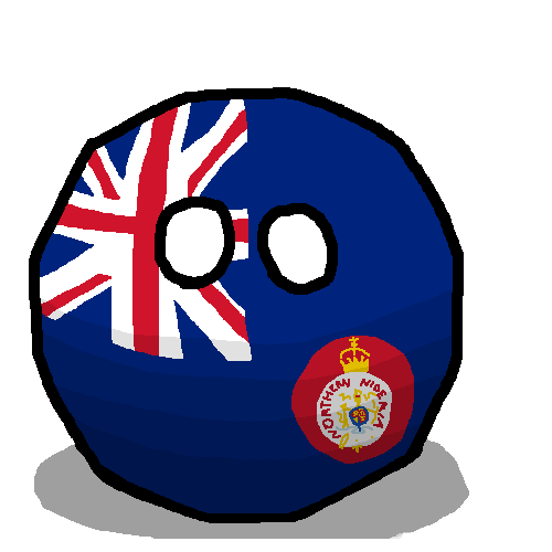 British Northern Nigeriaball