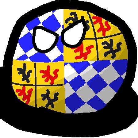 Duchy of Bavaria-Straubingball