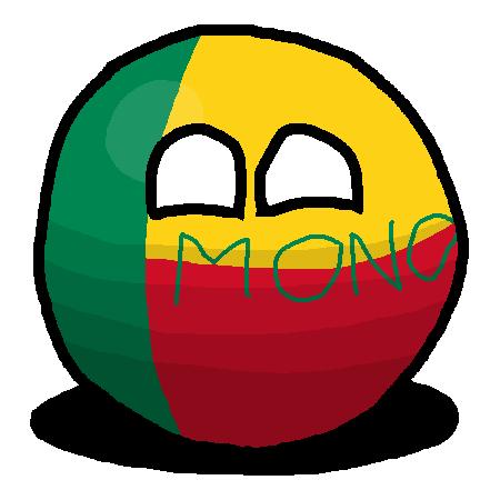 Monoball (Benin)