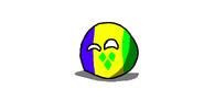 Saint vincent the grenadinesball (Xavier Animations)