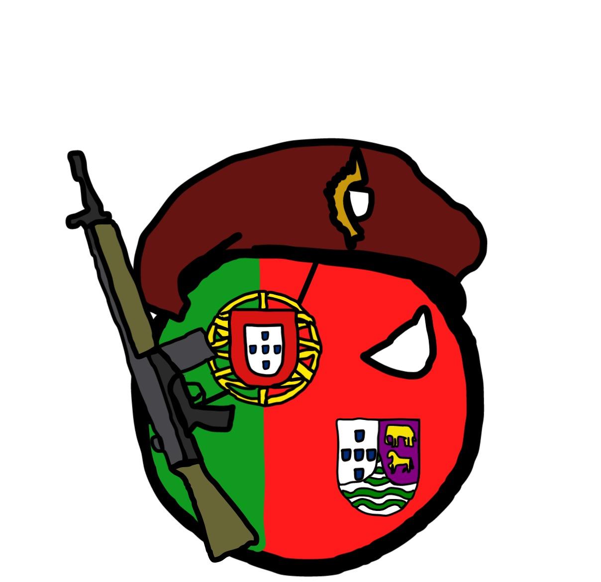 Portuguese Angolaball