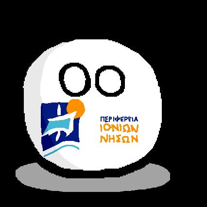 Ionian Islandsball