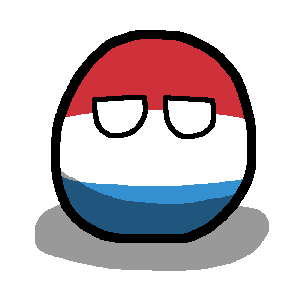 Military Administration of Luxembourgball