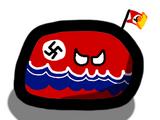 Nazi Estoniaball