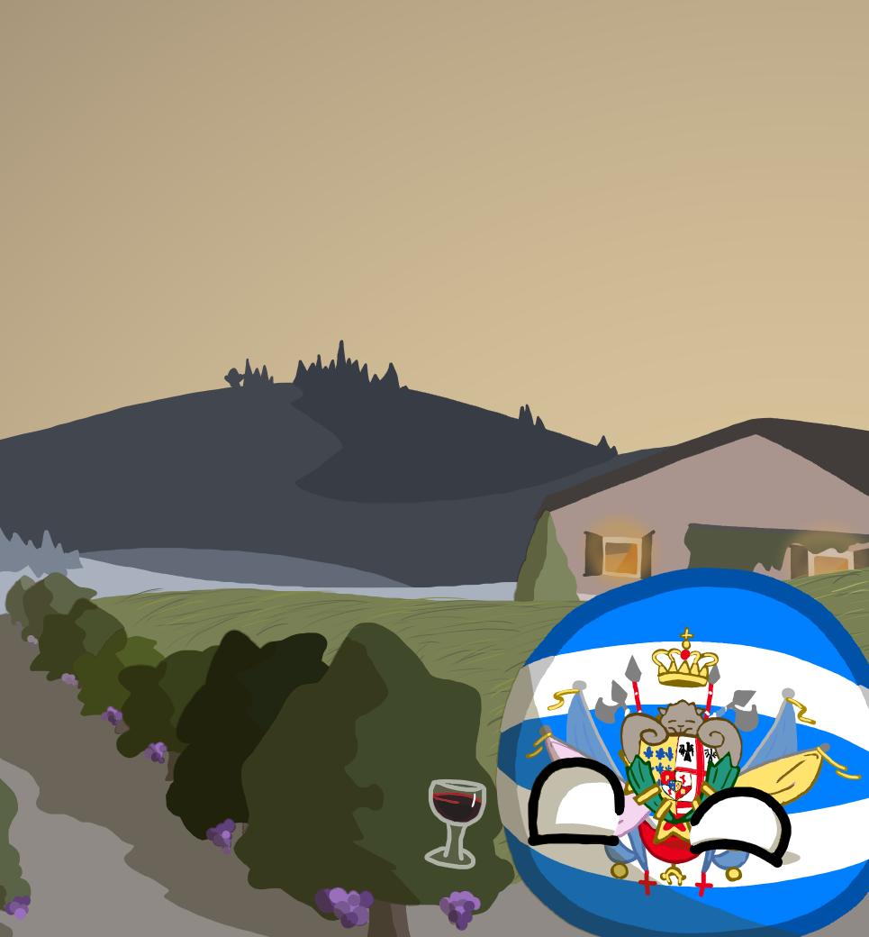 Kingdom of Etruriaball