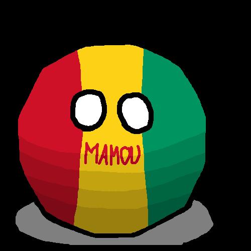 Mamouball