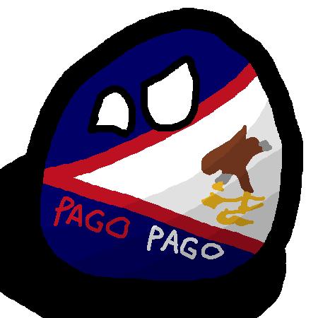 Pago Pagoball