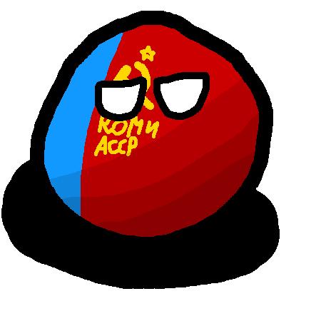 Komi ASSRball