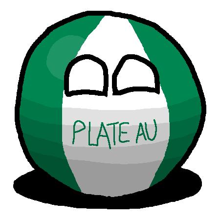 Plateauball
