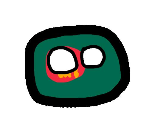 Provisional Government of Bangladeshball