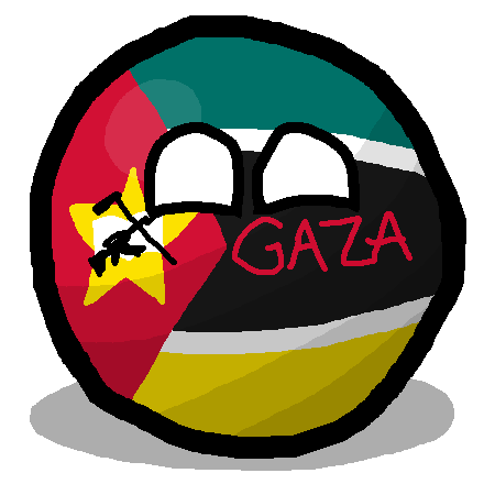 Gazaball (Mozambique)