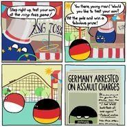 Germany at Fair
