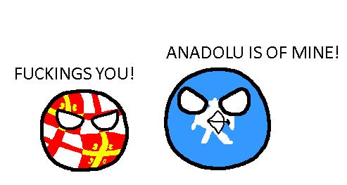 Byzantine-Seljuk Wars