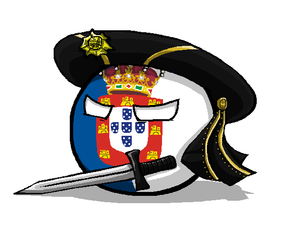 Kingdom of Portugalball