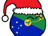 Navidadball