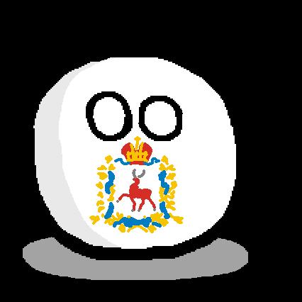 Nizhny Novgorodball