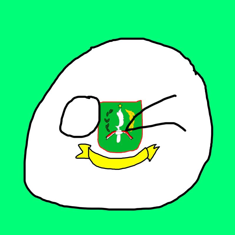 Sukabumiball