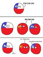 Chi nations