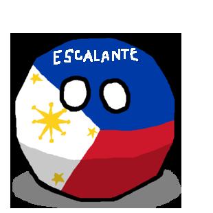 Escalanteball