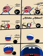ISISvsRussia