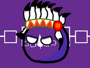 Iroquois ball