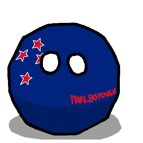 Marlboroughball