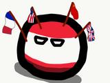 Allied Occupied Austriaball